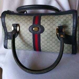 88b7504f45dd Women Gucci Boston Bag Vintage on Poshmark